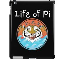 Life of Pi iPad Case/Skin