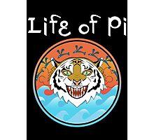 Life of Pi Photographic Print