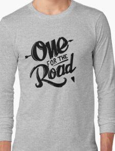 XTheRoad Long Sleeve T-Shirt