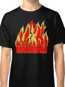 Bam Bam Bigelow t shirt Classic T-Shirt