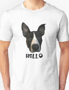 Zucc - Hello Unisex T-Shirt