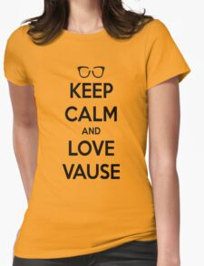 LOVE VAUSE T-Shirt