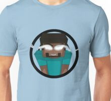 Anger-Miners Unisex T-Shirt
