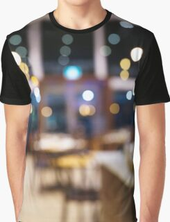 What could be more important than a little something to eat? Graphic T-Shirt