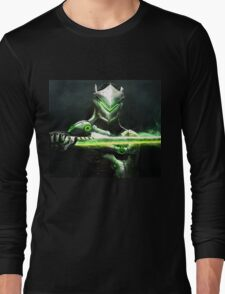 GENJI Long Sleeve T-Shirt