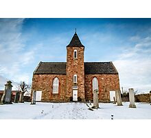 Crighton Kirk Photographic Print