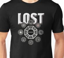 Lost TV Series Unisex T-Shirt