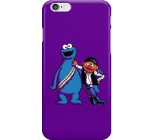 Scruffy Looking Smuggers iPhone Case/Skin