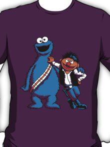 Scruffy Looking Smuggers T-Shirt