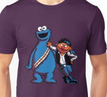 Scruffy Looking Smuggers Unisex T-Shirt