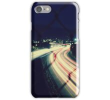 City Flow iPhone Case/Skin