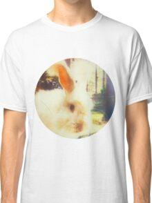 Bunny Rabbit Manali Himalaya Classic T-Shirt