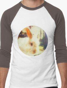 Bunny Rabbit Men's Baseball ¾ T-Shirt