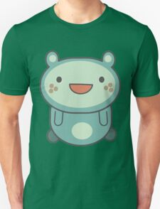 Cute Cartoon Anime Animal Unisex T-Shirt