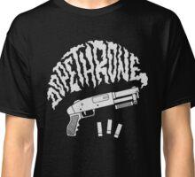 Dopethrone - Shotgun Classic T-Shirt