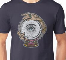 ESOTERIC TEE - CLAIRVOYANCE Unisex T-Shirt
