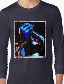Liara T'soni Long Sleeve T-Shirt