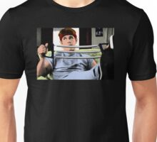 80's Heartthrob BRAND The Goonies Josh Brolin Unisex T-Shirt