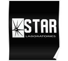 STAR Laboratories Poster