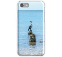 Chirp off the Old Block iPhone Case/Skin