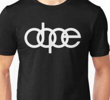 Dope Audi Unisex T-Shirt