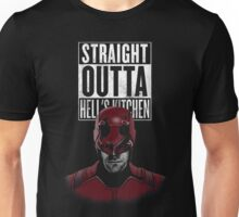Straight outta Hell Unisex T-Shirt