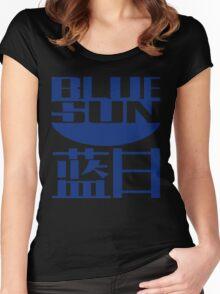 Blue Sun Corporation Women's Fitted Scoop T-Shirt
