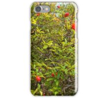 Inside the Bush iPhone Case/Skin