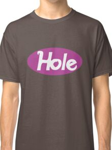 Hole - Courtney Love classic violet Classic T-Shirt