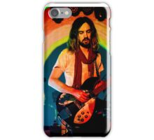 Kevin Parker with Tame Impala iPhone Case/Skin