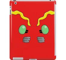 Digimon Tentomon iPad Case/Skin
