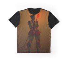 Mage Graphic T-Shirt