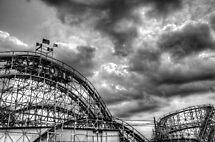 Cyclone by njordphoto