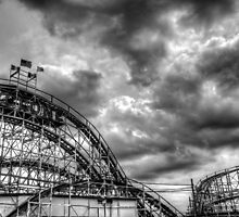 Cyclone by njordphoto
