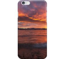 Oh, That Sky!  iPhone Case/Skin