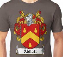 Abbott Unisex T-Shirt