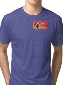 Le Blond Tri-blend T-Shirt