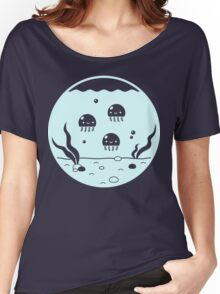 A Home for Jellies Women's Relaxed Fit T-Shirt