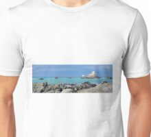 Seal Bathing Unisex T-Shirt