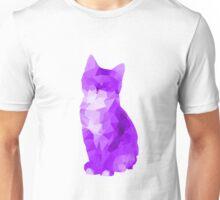 Poly Kitten Unisex T-Shirt
