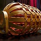 Wine Basket by phil decocco