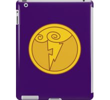 Zero to Hero iPad Case/Skin