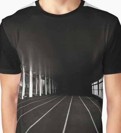 Unknown future for explore Graphic T-Shirt