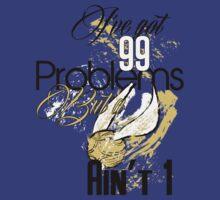Snitch Problems by Eric Hitt