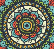 Mandalla 4 Sticker