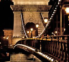 Chain Bridge by phil decocco