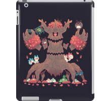 Trevenant and Friends iPad Case/Skin