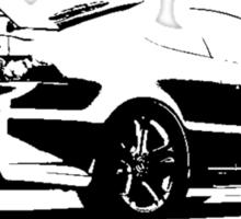 Acura RSX  Sticker