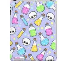 Poisons and Potions iPad Case/Skin