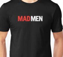 Mad Men Unisex T-Shirt
